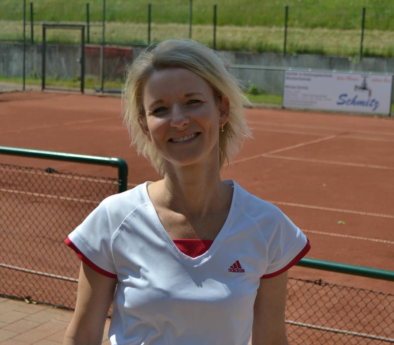 Kerstin Heuser