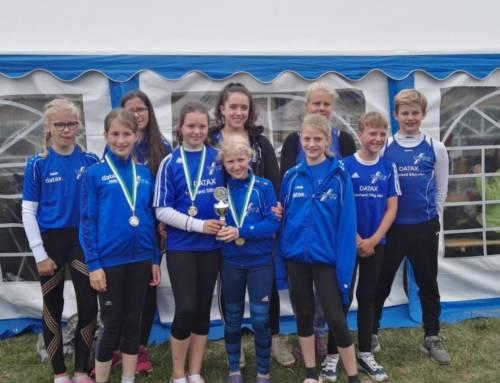 WSV-Nachwuchs sammelt Medaillen in Hamm
