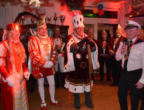 Bilder der Karnevalsparty sind online!