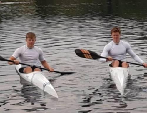 Deutsche Kanu-Meisterschaften in Zeiten von Corona