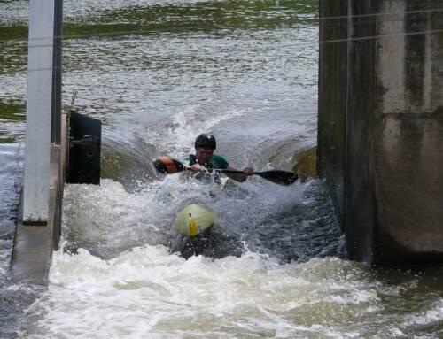 Tim Dietzler für U-23-Weltmeisterschaft im Wildwasserrennsport nominiert